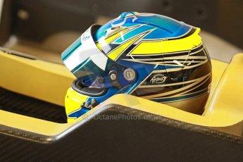 World © Octane Photographic Ltd. Donington Park General Unsilenced Testing 5th December 2013. Formula Renault 2.0, MGR Motorsport, Dean Smith. Digital ref : 0873cb1d8608