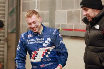 World © Octane Photographic Ltd. Donington Park General Unsilenced Testing 5th December 2013. Formula Renault 2.0, MGR Motorsport, Dean Smith. Digital ref : 0873cb1d8672