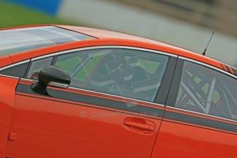 World © Octane Photographic Ltd. Donington Park General Unsilenced Testing 5th December 2013. James Cole - United Autosports - Toyota Avensis NGTC - British Touring Car Championship (BTCC). Digital ref : 0873cb1dx8640