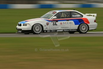 World © Octane Photographic Ltd. Donington Park General un-silenced test 25th April 2013. Kumho BMW Championship - Roger Lavendar. Digital Ref : 0641cb1d5260
