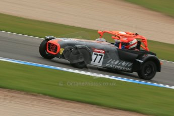 World © Octane Photographic Ltd. Donington Park General un-silenced test 25th April 2013. Digital Ref : 0641cb1d5436