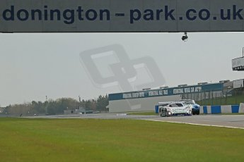 World © Octane Photographic Ltd. Donington Park General un-silenced test 25th April 2013. Mike Donovan, Spice SE88C - Group C (Gp.C) Racing. Digital Ref : 0641cb1d5816