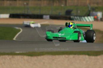 World © Octane Photographic Ltd. Donington Park General un-silenced testing, April 30th 2013. Nick Fleming - Ralt RT1 - SPT Motorsport. Digital Ref : 0643lw1d6635