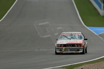 World © Octane Photographic Ltd. Donington Park General un-silenced testing, April 30th 2013. BMW 635 CSi. Digital Ref : 0643lw1d6884