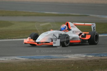 World © Octane Photographic Ltd. General unsilenced testing – Donington Park Thursday 11th April 2013. Protyre Formula Renault Championship. Chris Middlehurst - MGR Motorsport. Digital ref : 0630lw1d2559
