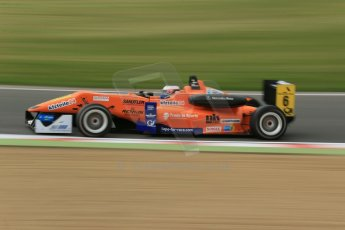 World © Octane Photographic Ltd. FIA European F3 Championship. Friday 17th May 2013. Mucke Motorsport – Dallara F312 Mercedes – Felix Rosenqvist. Digital Ref :