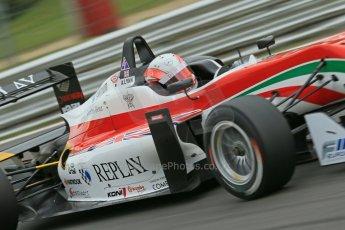 World © Octane Photographic Ltd. FIA European F3 Championship. Friday 17th May 2013. Prema Powerteam – Dallara F312 Mercedes – Alex Lynn. Digital Ref :