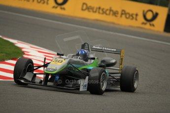 World © Octane Photographic Ltd. FIA European F3 Championship. Friday 17th May 2013. Fortec Motorsports – Dallara F312 Mercedes – Josh Hill. Digital Ref :