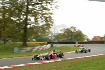World © Octane Photographic Ltd. FIA European F3 Championship. Friday 17th May 2013. Fortec Motorsports – Dallara F312 Mercedes – Luis Felipe Derani. Digital Ref :
