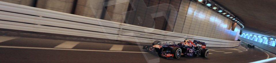 World © 2013 Octane Photographic Ltd. F1 Monaco GP, Monte Carlo -Thursday 23rd May 2013 - Practice 1. Infiniti Red Bull Racing RB9 - Mark Webber. Digital Ref : 0692lw1d6823