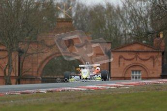 World © Octane Photographic Ltd. F3 Cup – Oulton Park - Race 1, Monday 1st April 2013. Alex Craven – Lanan Racing - Dallara. Digital Ref : 0624lw1d9739