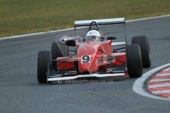 World © Octane Photographic Ltd. F3 Cup – Oulton Park, Monday 1st April 2013 – Race 2. Neil Harrison – Magic Motorsport - Dallara F302 Toyota. Digital Ref : 0626lw1d0327