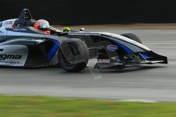 World © Octane Photographic Ltd. Brands Hatch, Qualifying, Sunday 24th November 2013. BRDC Formula 4 Winter Series, MSV F4-13, Falco Wauer – Enigma Motorsport. Digital Ref : 0866lw1d7168