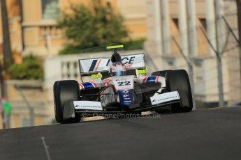 World © Octane Photographic Ltd. World Series by Renault (WSR) Monaco – Monte-Carlo. P1 by Strakka Racing – Matias Laine. Saturday 25th May 2013. Digital Ref : 0710lw1d9287