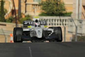 World © Octane Photographic Ltd. World Series by Renault (WSR) Monaco – Monte-Carlo. Fortec Motorsports – Oliver Webb. Saturday 25th May 2013. Digital Ref : 0710lw1d9374