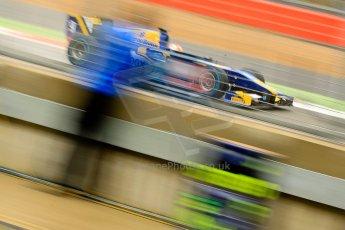 World © Octane Photographic Ltd. GP2 British GP, Silverstone, Friday 28th June 2013. Practice. Felipe Nasr - Carlin. Digital Ref : v