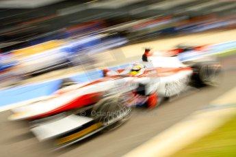 World © Octane Photographic Ltd./Chris Enion. GP2 British GP, Silverstone, Saturday 29th June 2013. Race 1. James Calado – ART Grand Prix. Digital Ref : 0731ce1d8456