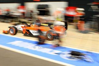 World © Octane Photographic Ltd./Chris Enion. GP2 British GP, Silverstone, Saturday 29th June 2013. Race 1. Adrian Quaife-Hobbs -  MP Motorsport. Digital Ref : 0731ce1d8559