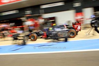 World © Octane Photographic Ltd./Chris Enion. GP2 British GP, Silverstone, Saturday 29th June 2013. Race 1. Kevin Giovesi - Venezuela GP Lazarus. Digital Ref : 0731ce1d8590