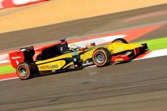 World © Octane Photographic Ltd./Chris Enion. GP2 British GP, Silverstone, Sunday 30th June 2013. Race 2 Marcus Ericsson - DAMS. Digital Ref : 0732ce1d9476