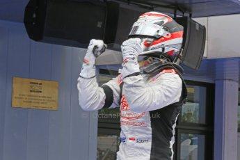 World © Octane Photographic Ltd. GP2 Spanish GP, Circuit de Catalunya, Sunday 12th May 2013. GP2 Race 2. Stefano Coletti – Rapax. Digital Ref : 0670cb1d2291