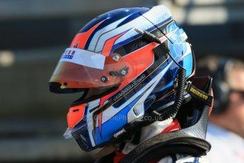 World © Octane Photographic Ltd. Saturday 6th July 2013. Dallara GP3/13 - German GP - Nurburgring - Qualifying. Jenzer Motorsport – Patric Niederhauser. Digital ref : 0743lw1d5752
