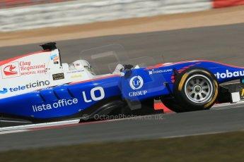 World © Octane Photographic Ltd. GP3 Testing - Wednesday 3rd April 2013 Dallara GP3/13 - Silverstone. Jenzer Motorsport – Alex Fontana. Digital ref : 0627lw1d0798