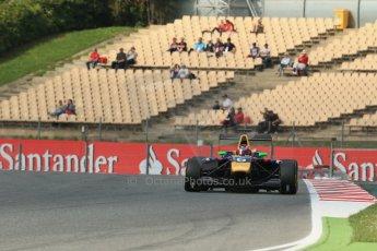 World © Octane Photographic Ltd. GP3 Qualifying - Saturday 11th May 2013 Dallara GP3/13 - Circuit de Catalunya. MW Arden – Daniil Kvyat. Digital ref : 0669cb1d0552