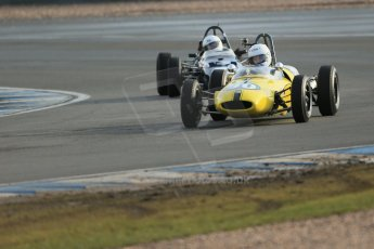 World © Octane Photographic Ltd. Donington Park 80th Anniversary Meeting (March 1933 – March 2013). HSCC Classic Racing Cars Championship, supported by the Cubicle Centre. Digital Ref : 0595lw1d7172
