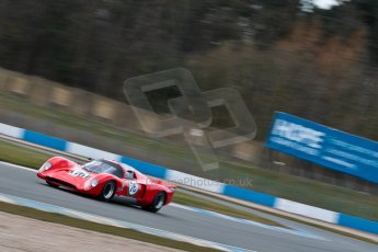 World © Octane Photographic Ltd. Masters Testing – Thursday 4th April 2013. Chevron B16. Digital ref : 0629ce1d0230