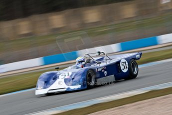 World © Octane Photographic Ltd. Masters Testing – Thursday 4th April 2013. Chevron B23. Digital ref : 0629ce1d0280