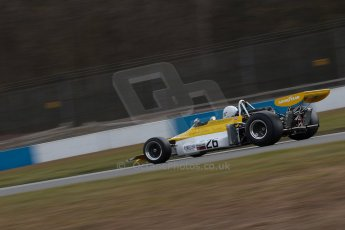 World © Octane Photographic Ltd. Masters Testing – Thursday 4th April 2013. Digital ref : 0629ce1d0392