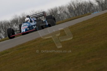 World © Octane Photographic Ltd. Masters Testing – Thursday 4th April 2013. Digital ref : 0629ce1d0507