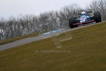 World © Octane Photographic Ltd. Masters Testing – Thursday 4th April 2013. Digital ref : 0629ce1d0549