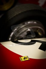 World © Octane Photographic Ltd. Fan Powered Racer and MGPDonny 2013 at Donington Park. 27th January 2013. Digital Ref : 0569ce1d3048