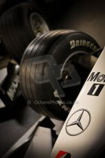 World © Octane Photographic Ltd. Fan Powered Racer and MGPDonny 2013 at Donington Park. 27th January 2013. Digital Ref : 0569ce1d3075