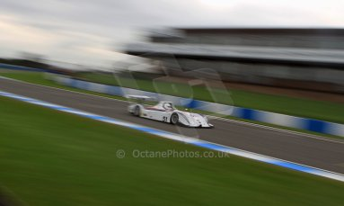 World © Octane Photographic Ltd. BRSCC - OSS Championship. Sunday 15th September 2013. Donington Park. Sunday 15th September 2013 – Race 2. Doug Bowkett. Digital Ref: 0828cj1d0173