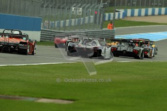 World © Octane Photographic Ltd. BRSCC - OSS Championship. Sunday 15th September 2013. Donington Park. Sunday 15th September 2013 – Race 2. Race start. Digital Ref: 0828cj1d7552