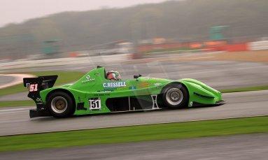World © Octane Photographic Ltd. BRSCC - OSS Championship. Saturday 19th October 2013. Silverstone. Qualifying. Digital Ref: