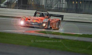 World © Octane Photographic Ltd. BRSCC - OSS Championship. Saturday 19th October 2013. Silverstone. Qualifying. Steve Griffiths – Chryler Jade. Digital Ref: