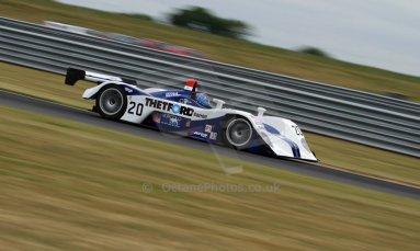 World © Octane Photographic Ltd/ Carl Jones. Saturday 8th June 2013. BRSCC OSS Championship - OSS Race 1. Mike Roberts - Lola EX257. Digital Ref : 0715cj7d0128