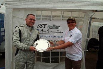 World © Octane Photographic Ltd/ Carl Jones. Saturday 8th June 2013. BRSCC OSS Championship - OSS Race 1. Digital Ref : 0715cj7d0277