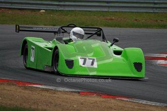 World © Octane Photographic Ltd/ Carl Jones. Sunday 9th June 2013. BRSCC OSS Championship. OSS Championship. John Grey - Jade. Digital Ref: 0722cj7d0035