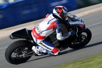 World © Octane Photographic Ltd. Thundersport GB 31st March 2013. JHS Racing Supertwins & F400. Alex Baker – Aprillia 450. Digital Ref : 0608ce1d5967