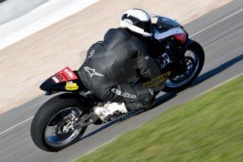 World © Octane Photographic Ltd. Thundersport GB 31st March 2013. JHS Racing Supertwins & F400. Digital Ref : 0608ce1d5969