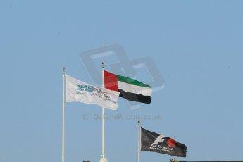 World © Octane Photographic Ltd. 2014 Formula 1 Abu Dhabi Grand Prix, F1 Qualifying, Saturday 22nd November 2014. Digital Ref : 1166CB1D8158