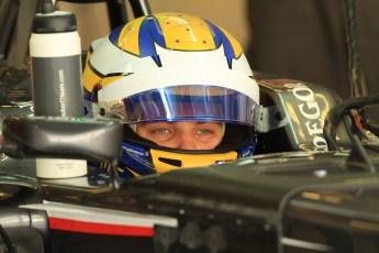 World © Octane Photographic Ltd. Tuesday 25th November 2014. Abu Dhabi Testing - Yas Marina Circuit. Sauber C33 – Marcus Ericsson. Digital Ref: 1174CB7D8550