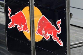 World © Octane Photographic Ltd. Tuesday 25th November 2014. Abu Dhabi Testing - Yas Marina Circuit. Infiniti Red Bull Racing. Digital Ref: 1174LB1D8260