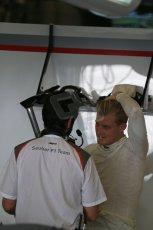 World © Octane Photographic Ltd. Wednesday 26th November 2014. Abu Dhabi Testing - Yas Marina Circuit. Sauber C33 – Marcus Ericsson. Digital Ref :