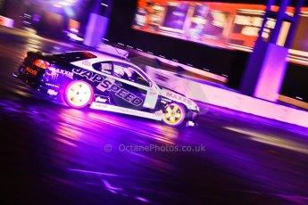 World © Octane Photographic Ltd. Autosport International Show NEC Birmingham, Thursday 9th January 2014. Live arena. Digital ref: 0878cj7d0131